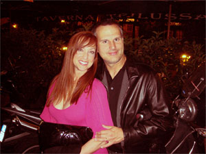 Ivan and Lori